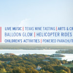 Horseshoe Bay Resort to host Hot Air Balloon Festival April 19-21, 2013