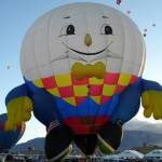 "Special Shaped Balloons-a ""Must See"" for kids at this year's Festival"