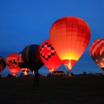 How to Fest at the Balloon Festival