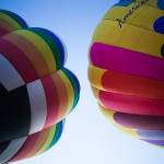 FAQ - Balloon Fest. 2016